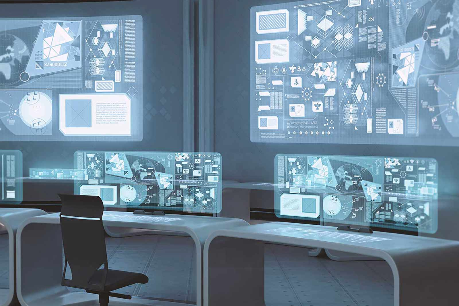 Command & control systems