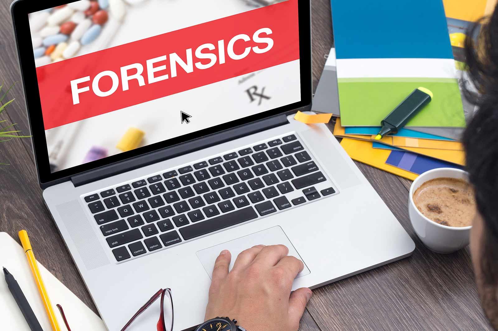 EFFECT forensics